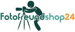Fotofreundshop 24 logo
